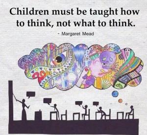 children:learning